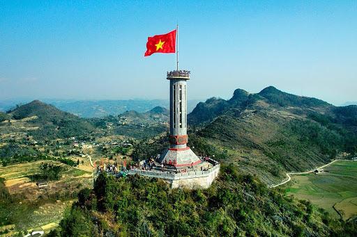 Hà Giang - Cao Nguyên Đá Đồng Văn - Hoa Tam Giác Mạch