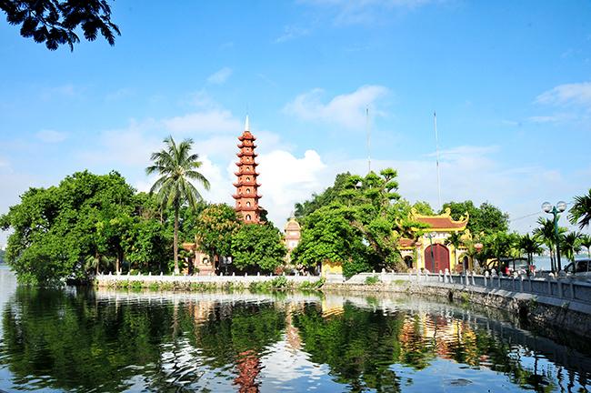 Hà Nội - Sapa - Ninh Bình