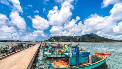 Tour Phú Quốc - Ngắm San Hô - Hòn Thơm