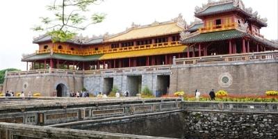 Hội An - Bà Nà - Huế - Động Phong Nha/Thiên Đường (VT)